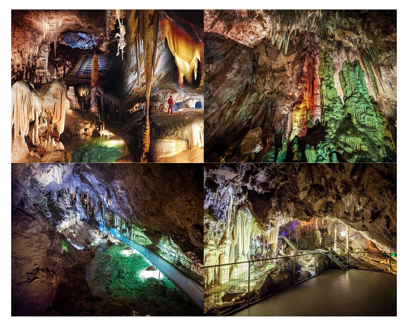 grottes grandes canalettes