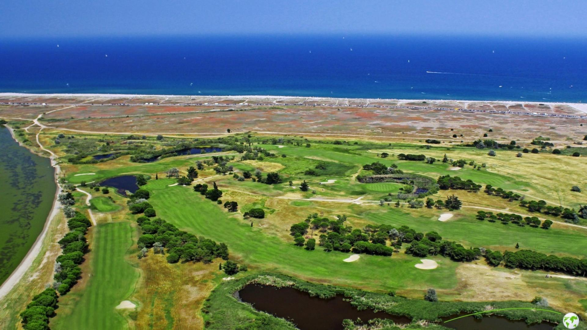 SAINT CYPRIEN GOLF RESORT