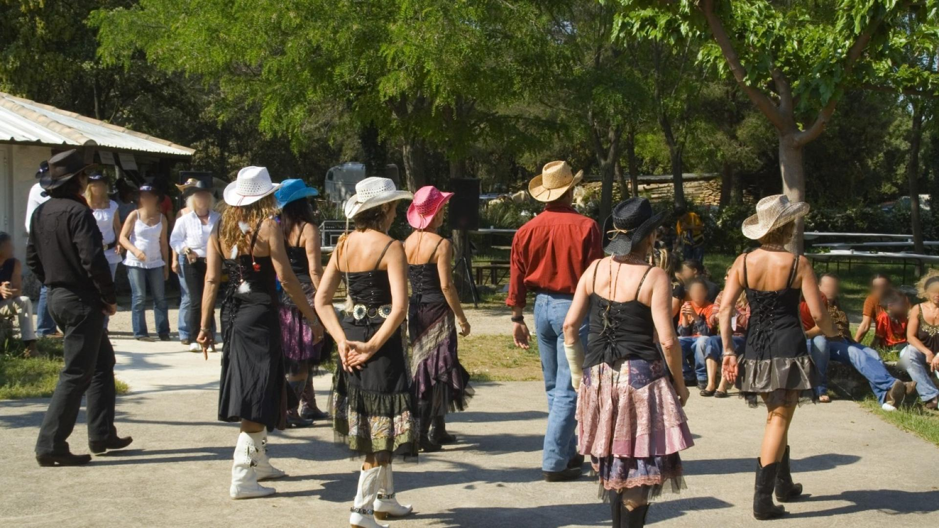 "PORTES OUVERTES ""COUNTRY DANCE SAINT CYPRIEN 66"""
