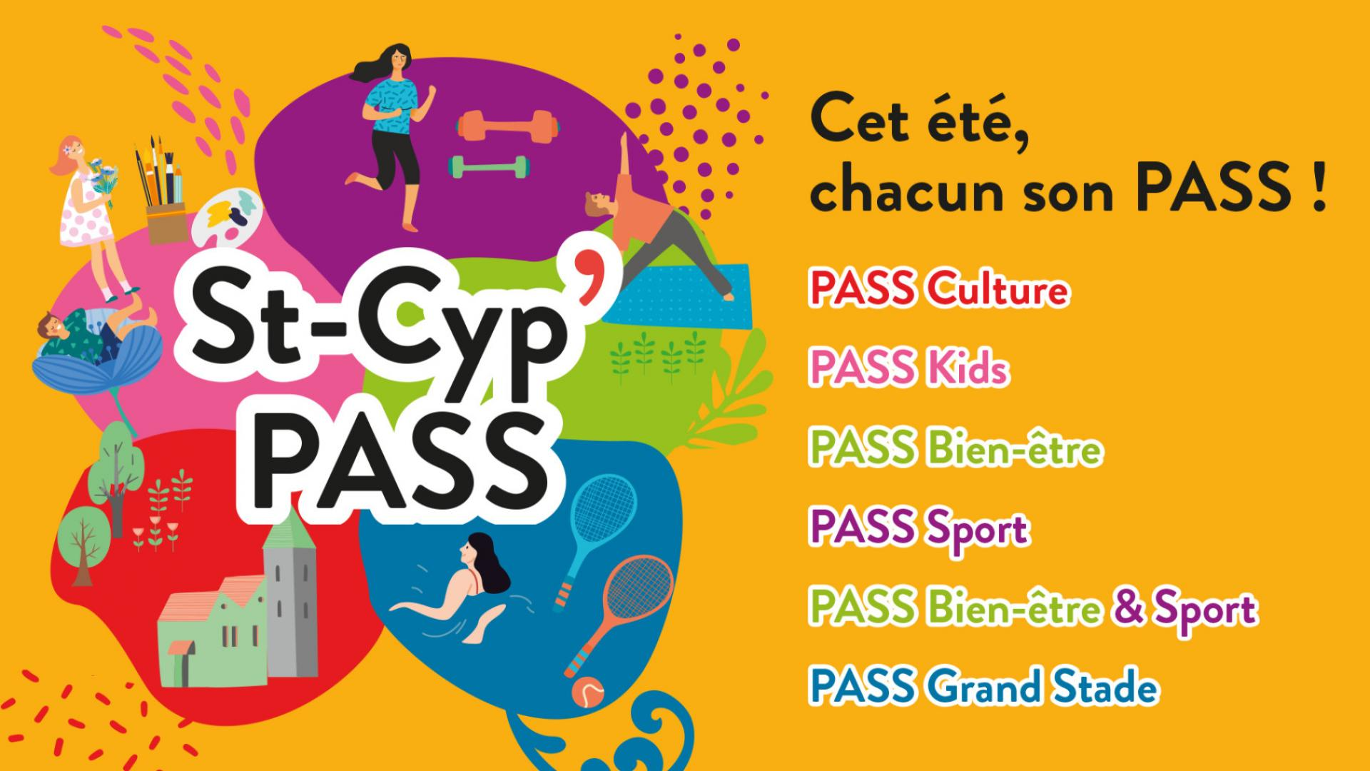 PASS KIDS - JEUX GEANTS