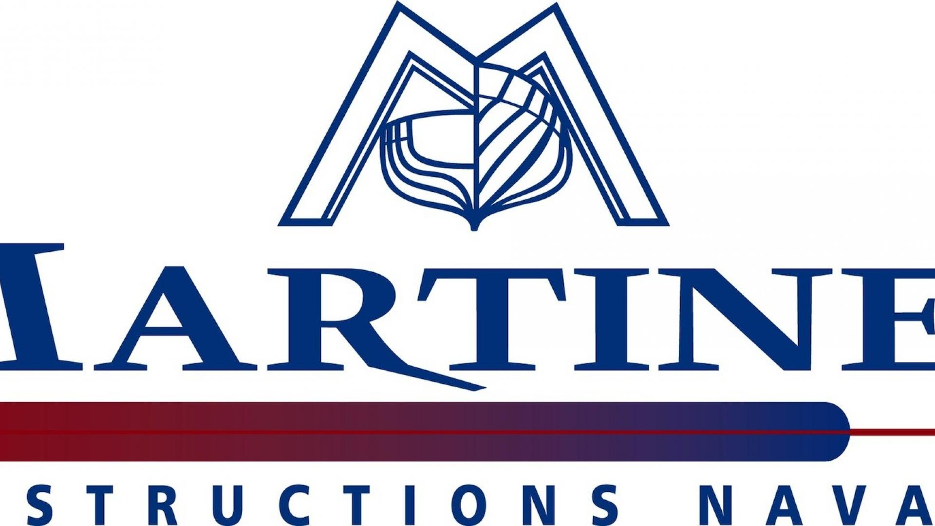 MARTINEZ CONSTRUCTION NAVALE