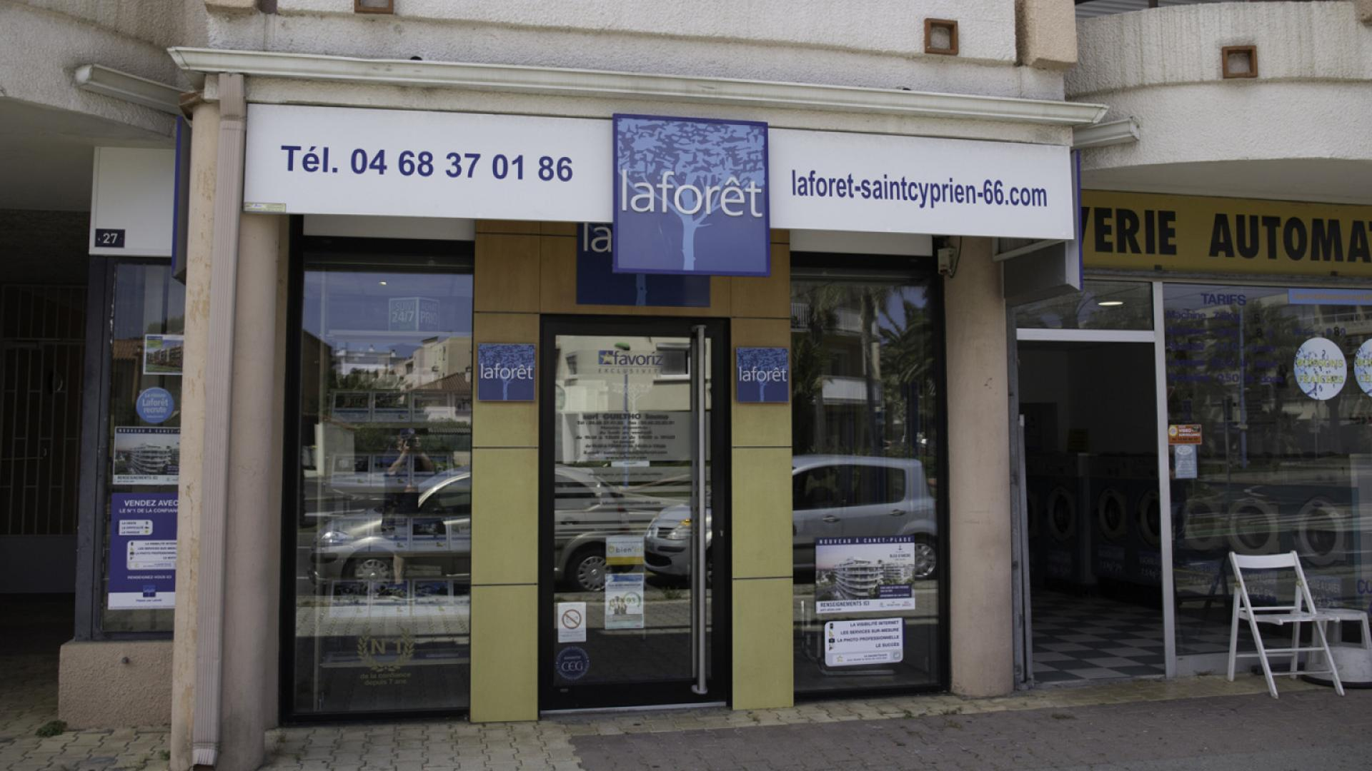 LAFORET IMMOBILIER SARL GUILTHO IMMO